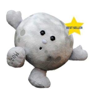 Celestial Buddies - Moon