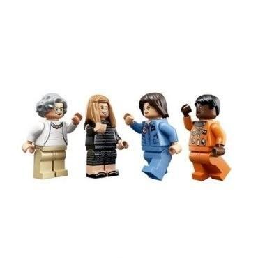 LEGO Ideas - Women of NASA Set