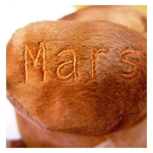 Celestial Buddies - Mars