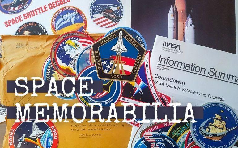 The Space Tester - Space Memorabilia Collection
