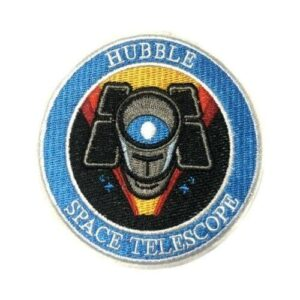 Hubble Space Telescope Patch