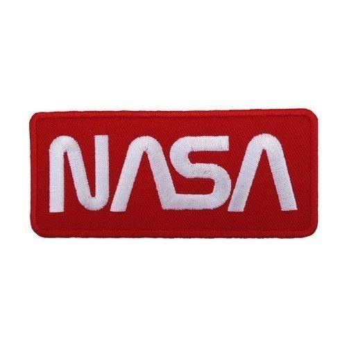 NASA Patch