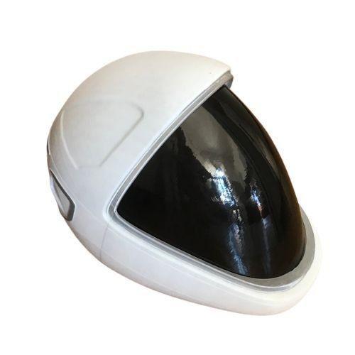 Space X Dragon Crew Helmet