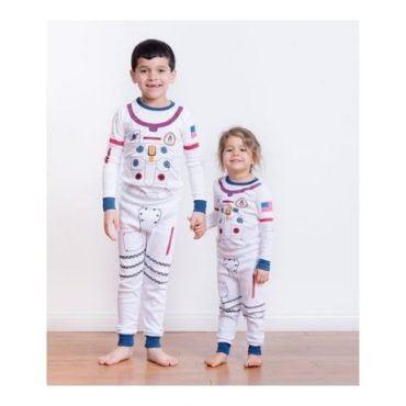 Kids Astronaut Pajama set