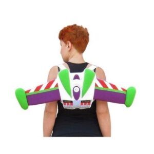 Buzz Lightyear Inspired Wings (Kids & Adults)