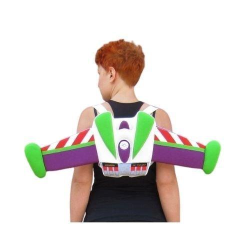 Buzz Lightyear Inspired Wings (Kids & Adults)