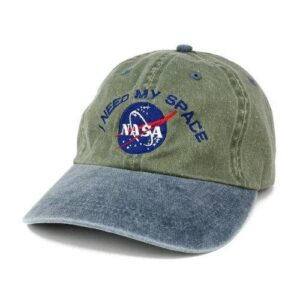 NASA I Need My Space Cap