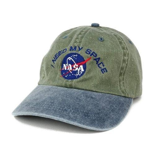 NASA I Need My Space Cap