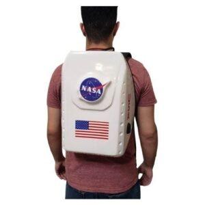 NASA Hardshell Backpack