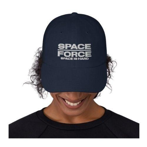 Space Force Hat