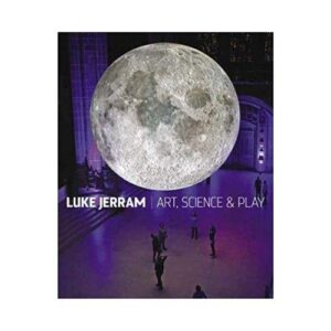 Luke Jerram: Art, Science & Play