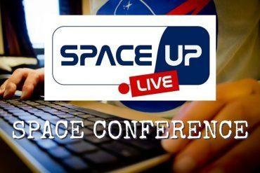 Join The First Virtual Space Conference: #SpaceUpLIVE || The Space Tester
