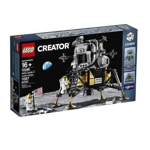 LEGO NASA Apollo 11 Lunar Lander Set