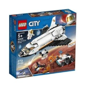 LEGO Space Mars Research Shuttle Set